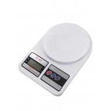 Электронные кухонные настольные весы