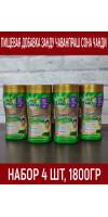 Пищевая добавка Занду Чаванпраш Сона Чанди\ Sona  Chandi Zandu Chawanprash 4 уп. х 450 гр.