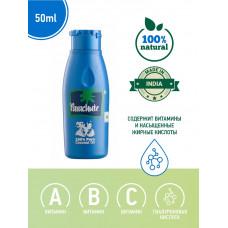 Масло кокосовое 100% Parachute для волос, лица и тела, 50 мл.