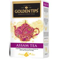 Чай индийский черный Ассам / Assam Full Leaf Pyramid цельно листовой, пирамидки, 20 шт.