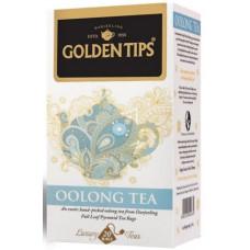 Чай индийский Улун / Oolong Tea Full Leaf Pyramid цельно листовой, пирамидки, 20 шт.