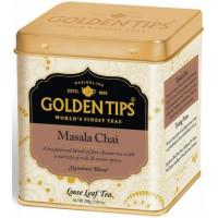 Чай индийский Масала / Masala Chai Tin Can, в банке, 125 гр