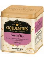 Чай индийский черный Ассам / Assam Tea Tin Can цельно листовой, в банке, 100 гр