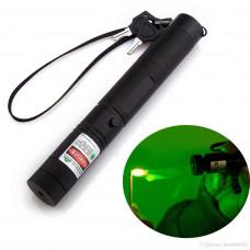 Лазерная указка мощная Green Laser Pointer 303