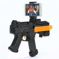 Ar Game Gun - автомат для игр дополненной реальности, DZ-822