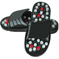 Рефлекторные тапочки Сила Йоги (Lanaform Foot Reflex)