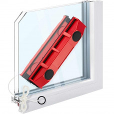 Щетка магнитная для окна