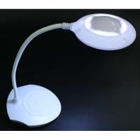 Настольная лампа JL-816A гибкая