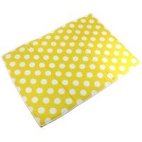 Полотенце подкладка для сушки посуды 30х40 см