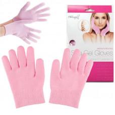 Spa gel gloves гелевые перчатки увлажняющие