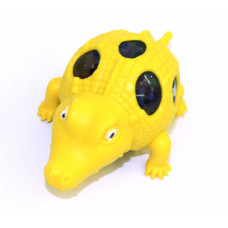 Игрушка-антистресс Крокодил