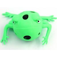 Игрушка-антистресс жабка