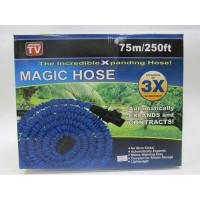 Шланг Magic Hose 75 м (распылитель в комплекте)