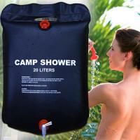 Душ для дачи портативный Solar Shower Bag