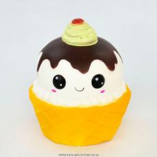 Сквиш милый торт