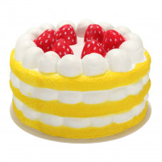 Сквиш торт