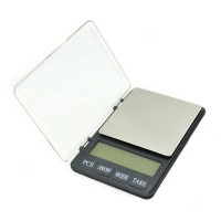 Весы ювелирные электронные предел 600 г шаг 0,01 г (MH-999)
