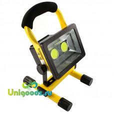 Светодиодный уличный прожектор 30 Вт COB (901)