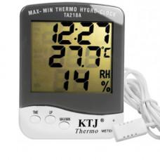 Метеостанция Termo Hydro-Clock