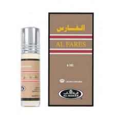 Масляные духи AL REHAB AL FARES с роллером 6 мл
