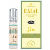 Масляные духи AL REHAB DALAL с роллером 6 мл