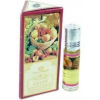Масляные духи AL REHAB FRUIT с роллером 6 мл