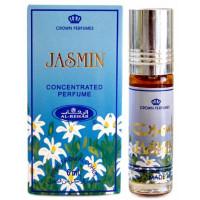 Масляные духи AL REHAB JASMIN с роллером 6 мл