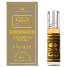 Масляные духи AL REHAB ORIGINAL с роллером 6 мл