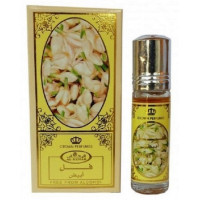 Масляные духи AL REHAB WHITE FULL с роллером 6 мл