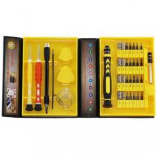 Набор инструментов для ремонта смартфонов Iron Spider (38 в 1)