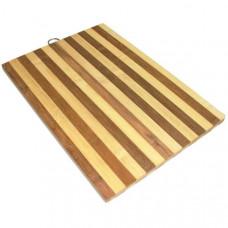 Доска разделочная из бамбука 260x360 мм