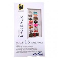 Подвесные крючки для сумок BAG RACK