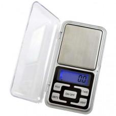Весы ювелирные карманные электронные MH-500