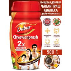 Пищевая добавка  Dabur Чаванпраш Авалеха Специаль, 500 г