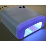 Лампа ультрафиолетовая Jiadi 36W JD 818