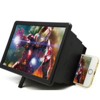 3D экран для мобильного телефона Enlarget Screen