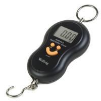 Весы безмен электронные WeiHeng Smile 50 кг