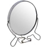Зеркало увеличительное двухстороннее (диаметр 19,4 см)